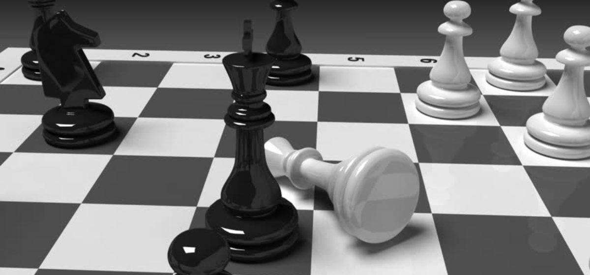 Šahovski klub slijepih POLET