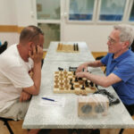 30. pojedinačno prvenstvo u šahu za slijepe i slabovidne 2021.